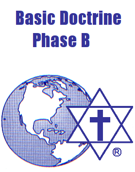 Basic Doctrine Phase B