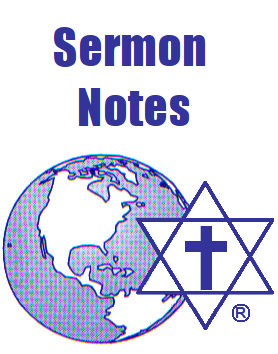 Sermon 1186A - God's Beautiful Fragrant Headship - 6th Message.....(Fri am 7/5/1991)