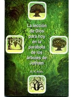 Árboles de Jotham (Jothams Parable of Trees)