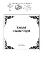 Ezekiel Chapter 8