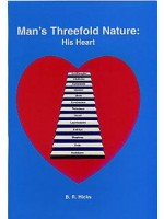 Man's Threefold Nature: His Heart – Volume 2