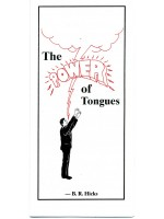 Power Of Tongues, The (Free Tract Download)