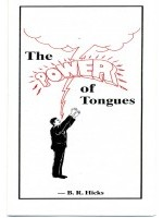 Power Of Tongues, The (via Mail)
