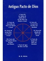 ANTIGUO PACTO DE DIOS (God's Covenant Wheel of Old)