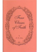 Four Classes Of Faith