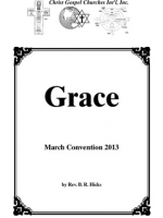 Grace Notes (March Convention 2013)