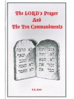 LORD's Prayer And The Ten Commandments, The