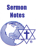 Sermon 2866 - The Principle of the Blood Crying Out - 1st Message.....(Fri pm 01/01/2010)