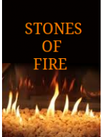 The Stones of Fire - 1967
