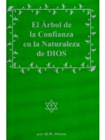 Arbol de la Confianza en la Naturaleza de Dios (Tree of Confidence in God's Nature)