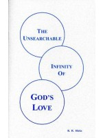 Unsearchable Infinity Of God's Love, The